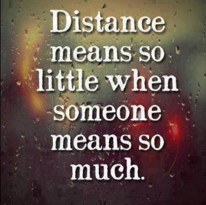 Meaningful Quotes about Love