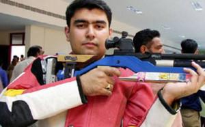 Abhinav Bindra Ronjan Sodhi And Gagan Narang Are The Stars India