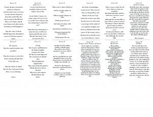 newspaper memorial poems Memorial Poems - AllBestMessages.