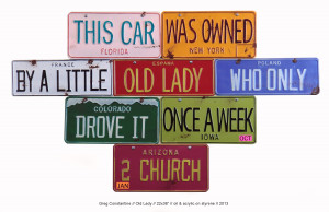 poetic licenses car quotes movie quotes artist myths and nyc quotes ...