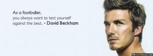 david beckham fb cover