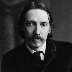 Robert Louis Stevenson Don