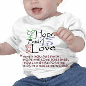 ... and love together, you can raise positive kids in a negative world