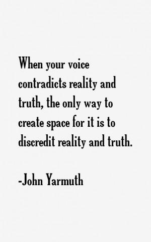 John Yarmuth Quotes & Sayings