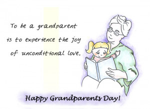 ... that you love them with this cute and sweet Grandparents Day eCard
