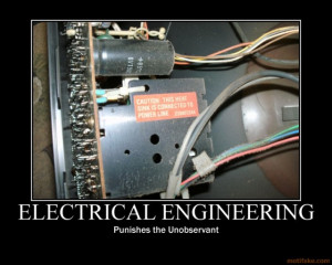 ELECTRICAL ENGINEERING -