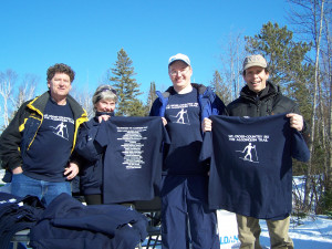 Quotes from Skiers and Volunteers that attended the 2010 Family Fun ...