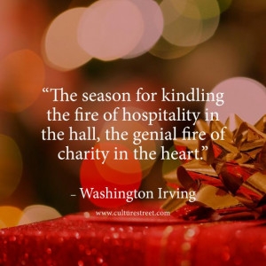 quotes quote of the day from washington irving on december 5 2013