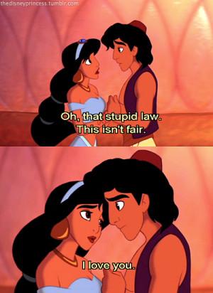 aladdin quotes jasmine