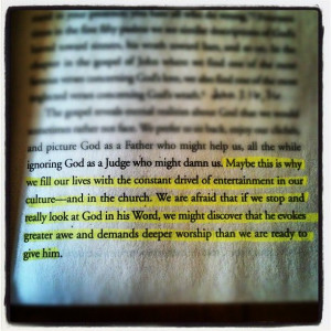 ... Truths, God Reveal, Dishrag, Radical David Platt, Eye, Book Quotes