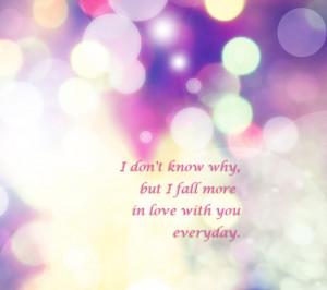quotes,quote,motto,maxim,aphorism,love,halo,purple,design,flikie,