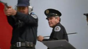 Eugene Tackleberry Police Academy