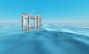 More importantly, the innovative character of the offshore plant is ...