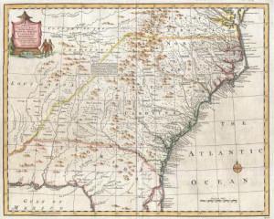 Colonial North Carolina Women. North Carolina Colony Founder. View ...