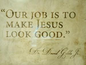 Baptist Quotes