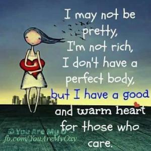 Caring Heart