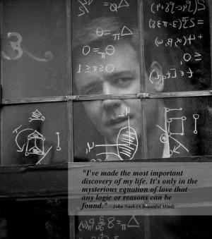 John Forbes Nash Jr. https://en.wikipedia.org/wiki/John_Forbes_Nash ...