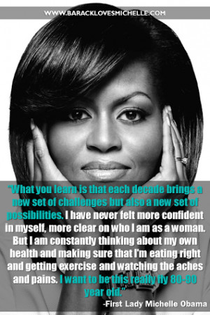 Michelle Obama Dunks On Lebron - EPIC