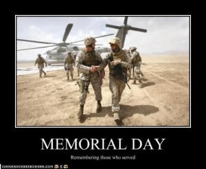 Funny Memorial Day