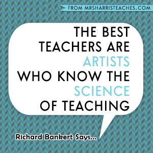 Science Teacher Quotes