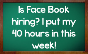 funny quotes to put on facebook
