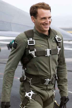 love a man in uniform: Celebrities' take on the armed forces