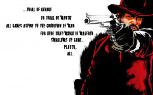 Guns Text Quotes Red Dead Redemption Fresh Hd Wallpaper (1680x1050 ...