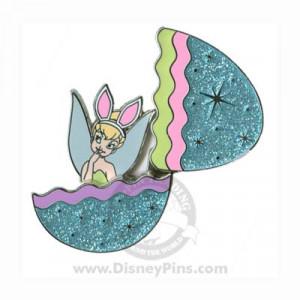 Tinker Bell Easter Egg