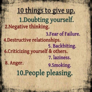 Free positive quotes