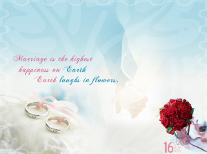 Only Quotes Funny Wedding Quotations