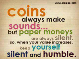 this entry was posted in quotes and tagged humble life quotes silence