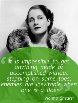 15 Inspirational Quotes By Classic Hollywood Leading Ladies