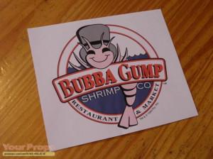 ... forrest gump bubba gump shrimp co retro cool trendy funny tshrts red