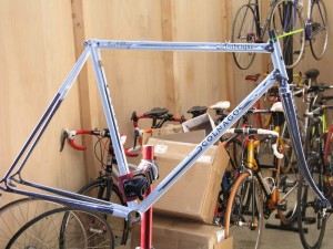 Thread: Colnago Owners: Lets see your Colnago