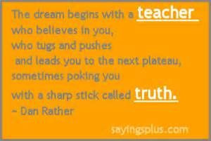 Image detail for -FAMOUS TEACHING QUOTES