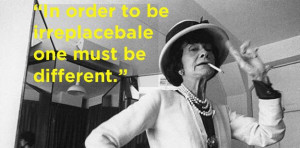 Community Post: 15 Coco Chanel Quotes You Should Live By