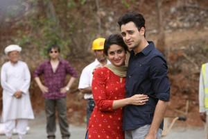 Kareena Kapoor Khan & Imran khan Upcoming Movie Gorie Terey Pyar Mein ...