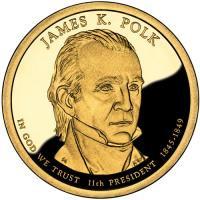 Brief about James K. Polk: By info that we know James K. Polk was born ...