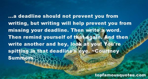 Top Quotes About Missing You