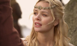 Helena Mattsson Legend Of The Seeker