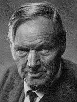 Clarence Darrow (1857 — 1938)