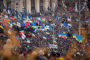 """The Languages of Ukraine and the War for Russian """"Compatriots"""""""