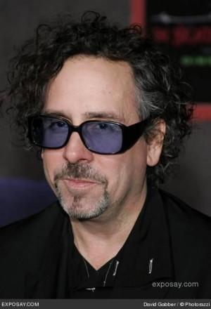 Picture of Tim Burton