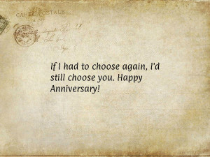 Wedding anniversary quotes for husband funny
