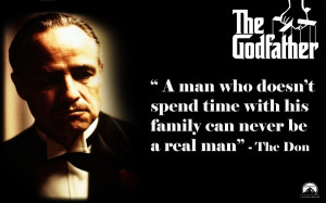 Man Who doesn't Spend Time with his family can never be a real man ...