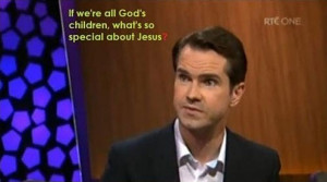 funny Jimmy Carr quote