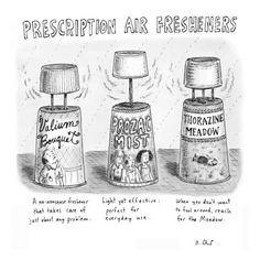 ... Air Fresheners