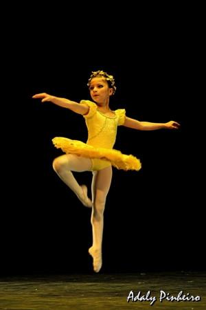 Little Ballerina / Bailarina / Балерина / Dancer / Dance ...