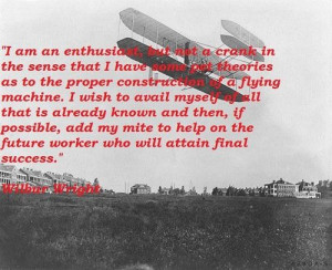 Wright brothers famous quotes 7