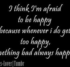 you always live happy - foremost being alone quotes tumblr - Quotes ...